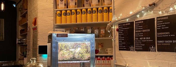 787 Coffee is one of Coffee & Tea.