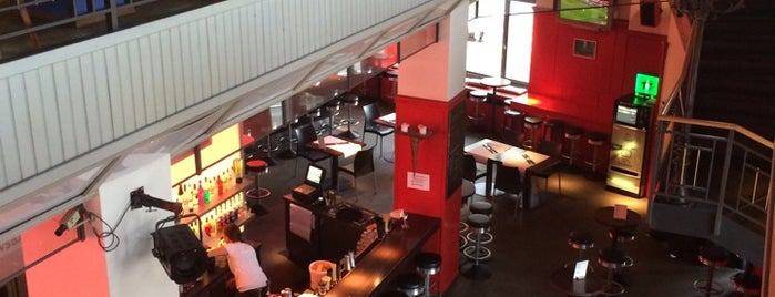 Restaurant Au Gratin is one of Restaurants Zurich.