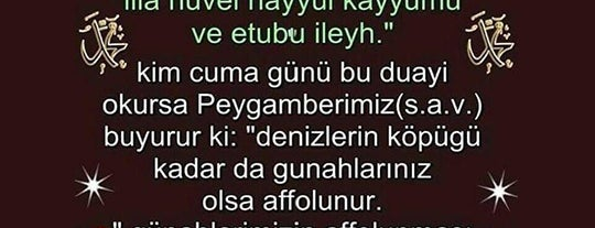 Faruk Güllüoğlu is one of สถานที่ที่ Asd ถูกใจ.