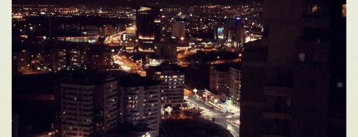 Hayat Sebla C Blok is one of Ankara.
