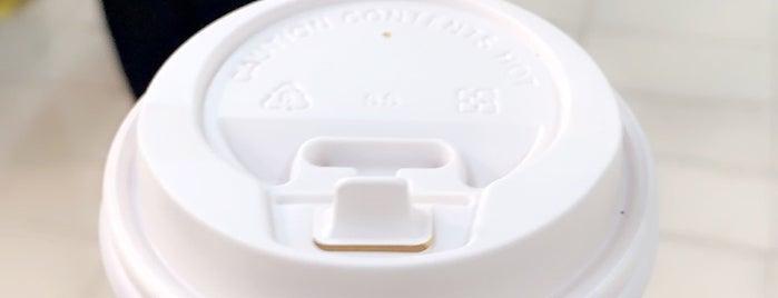 Elixir Bunn Coffee Roasters is one of Queen'in Kaydettiği Mekanlar.