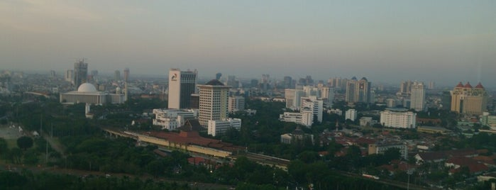 Damn! I love indonesia is one of 1 day grand indo, thamrin.