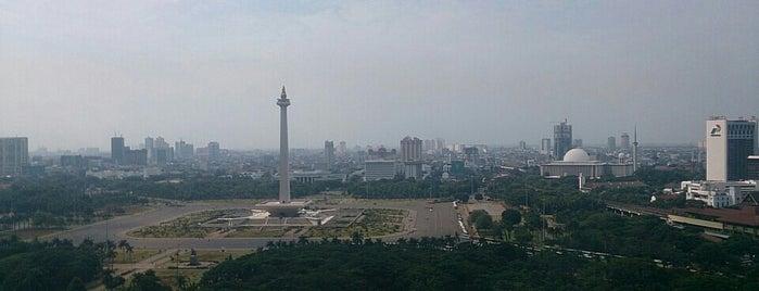 Yakarta is one of Lugares favoritos de Lia.