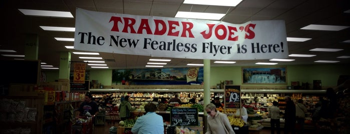 Trader Joe's is one of Places to check out in Rochester.