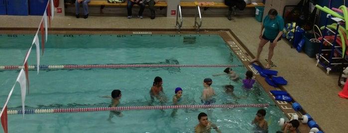MetroWest YMCA is one of Orte, die Chris gefallen.