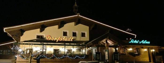 Dorfstadl is one of MÜNCHEN & TIROL.