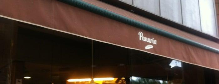 Panaria is one of Tenerife 2013.