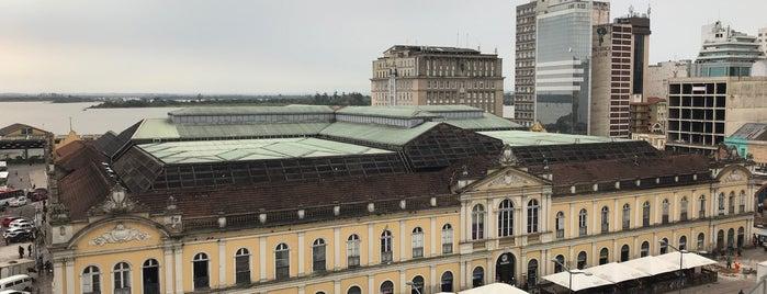 La Basque Rooftop is one of Porto Alegre pra ir.