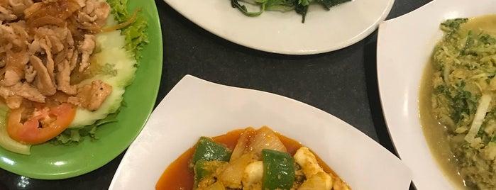 Siam Reap Street Food Restaurant is one of Siem Reap.