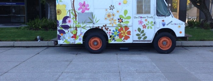 The Flower Truck is one of erykacea: сохраненные места.