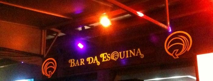 Bar da Esquina is one of Charles Souza Madureira: сохраненные места.