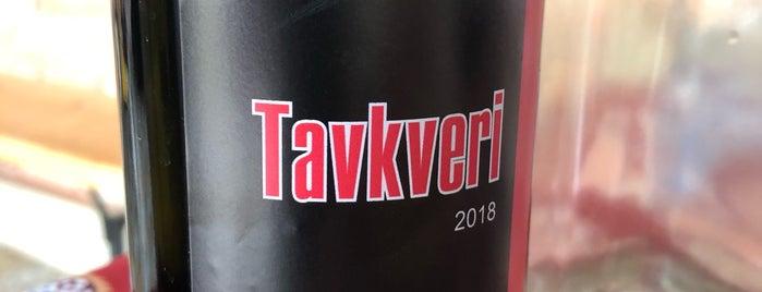 Iago's winery is one of Georgia.