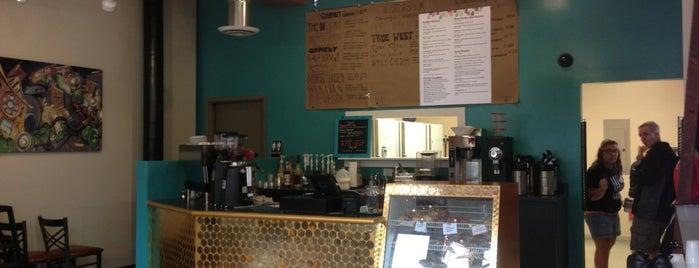 True West Coffee - Downtown is one of Matt'ın Beğendiği Mekanlar.