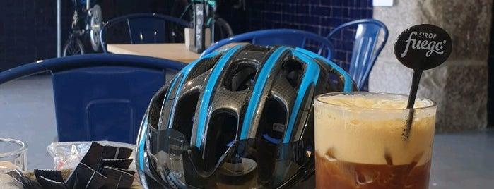 Café du Cycliste is one of Лазурный берег.