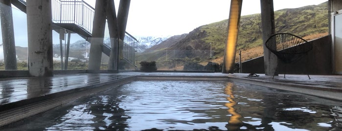Lava Spa is one of Part 1 - Attractions in Great Britain.