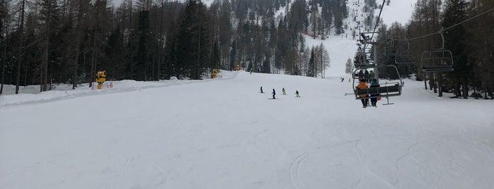 Rifugio Socrepes Cortina D'ampezzo is one of Italy 🇮🇹.
