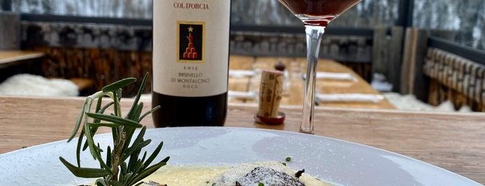Findlerhof is one of Lista de Restaurantes (F Chandler).