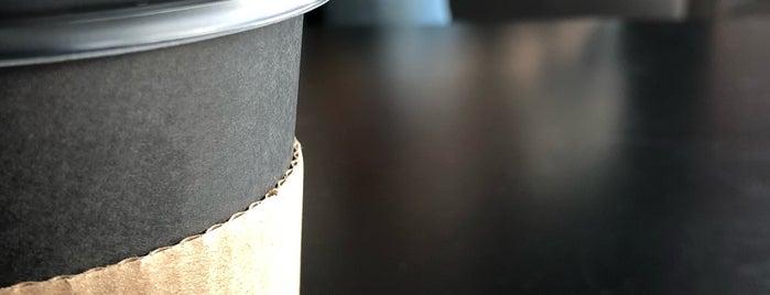 Dream & Drink Coffee is one of Кофейни из Кофейной карты Москвы.