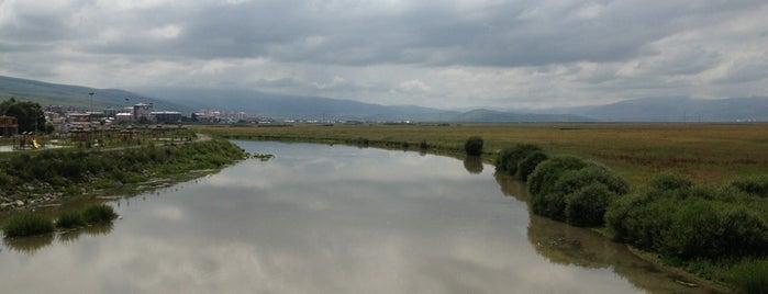 Ardahan is one of Türkiye'nin İlleri.