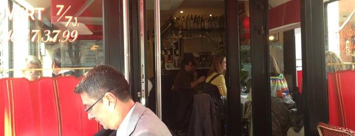 Marcello Ristorante is one of Paris.