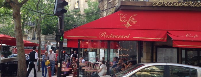 Café Victor Hugo is one of Posti salvati di meesikapp.
