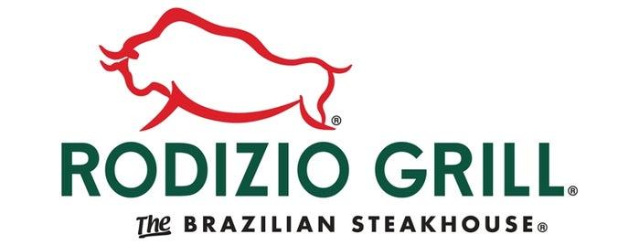 Rodizio Grill The Brazilian Steakhouse is one of Estela : понравившиеся места.
