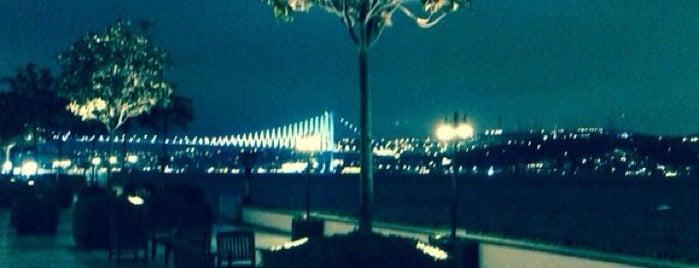 Aqua is one of Istanbul.