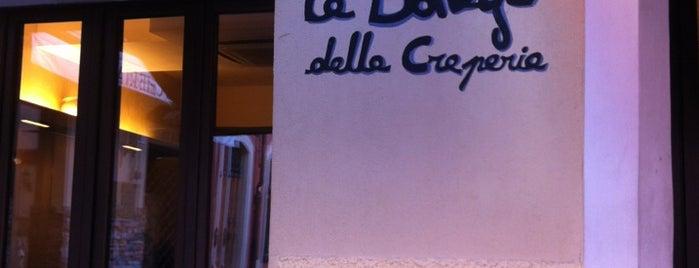 La Bottega Della Creperia is one of Riviera Adriatica 3rd part.
