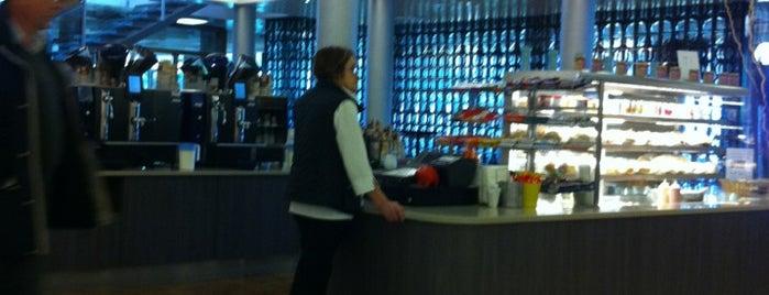 CERN Restaurant 2 is one of sailorblur's geneva.