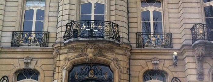 Artcurial is one of Paris.