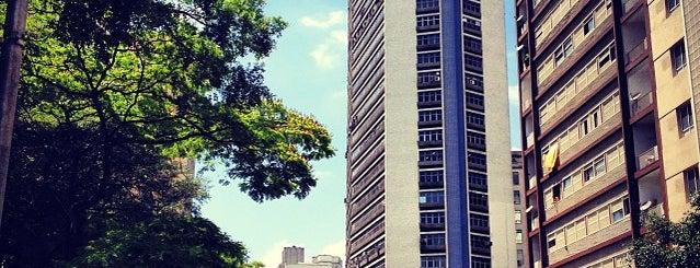 Edifício Andraus is one of Tempat yang Disukai Oswaldo.