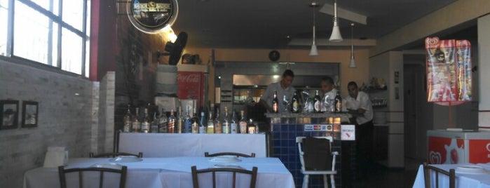 Restaurante Caiçara is one of Posti salvati di Marcela.