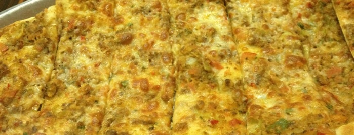 Anıl Pide is one of On site.