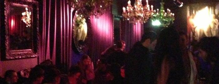 Punk Bar is one of Posti salvati di Katerina.