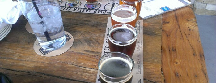 Karl Strauss Brewing Company is one of San Diego Breweries.