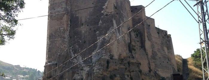 Bitlis Kalesi is one of Posti che sono piaciuti a Elif.