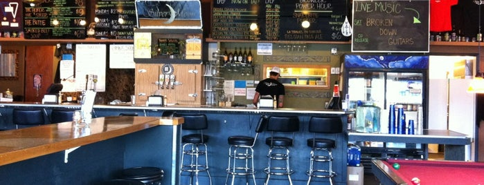 Silver Moon Brewing & Tap Room is one of Oregon Breweries.