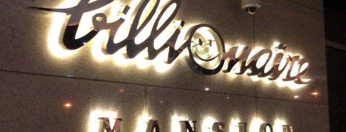 Billionaire Mansion Dubai is one of Dubai November 2019.