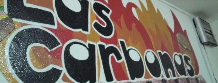 Las Carbonas is one of Jesús 님이 저장한 장소.