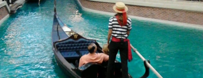 Gondola Ride is one of Dana 님이 좋아한 장소.