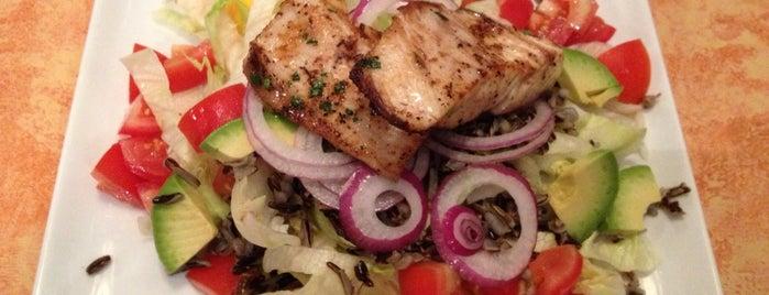 Portofino Restaurant is one of Locais salvos de Alec.