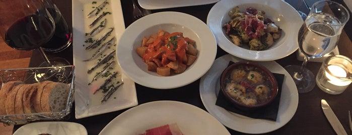 La biznaga is one of Restaurants & Imbisse.