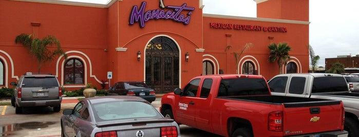 Mamacita's is one of rodney: сохраненные места.