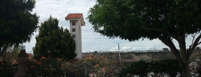 Mirador De Milenio is one of Tempat yang Disukai Jose.