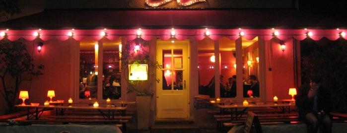 Mädchen ohne Abitur is one of Berlin Restaurants.