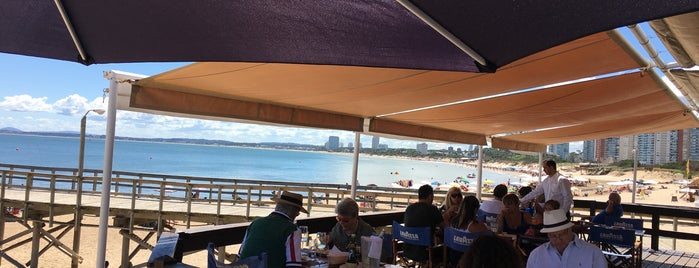 Cantina Club de Pescadores is one of JOSE 님이 좋아한 장소.