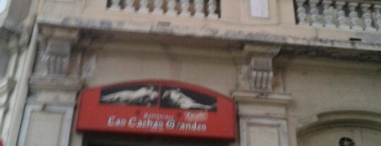 Las Cachás Grandes is one of Carlosさんのお気に入りスポット.