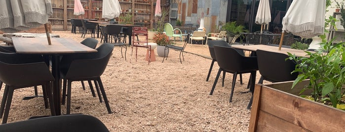 Oseyo is one of Austin: Next 10 Restaurants.