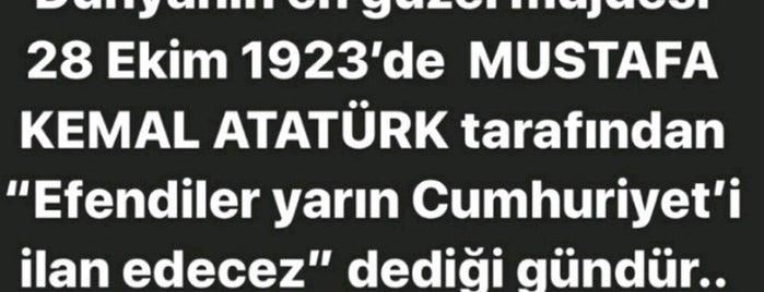 TEB is one of Lugares guardados de Aşkın.