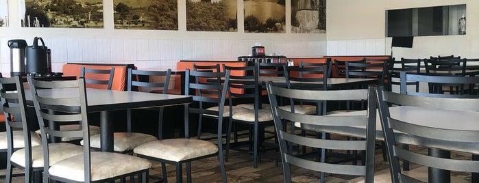 Tacos Villa De Santiago is one of Posti che sono piaciuti a David.